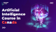 Artificial Intelligence Course in Canada