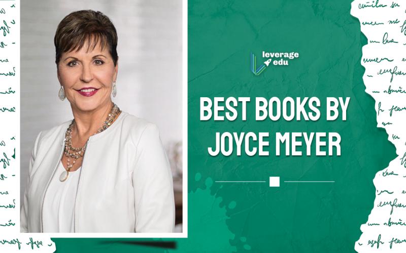 Best Books by Joyce Meyer