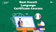 Best French Language Certificate Courses