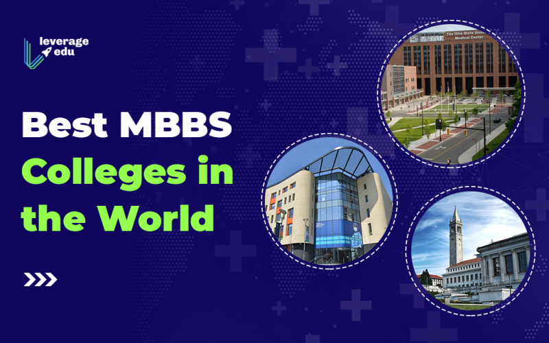 Best MBBS Colleges in the World