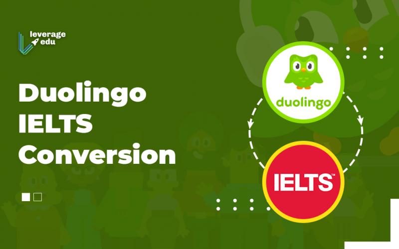Duolingo IELTS Conversion and Score Interpretation