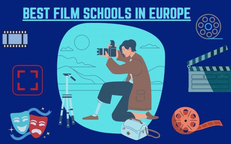 Film Schools in Europe