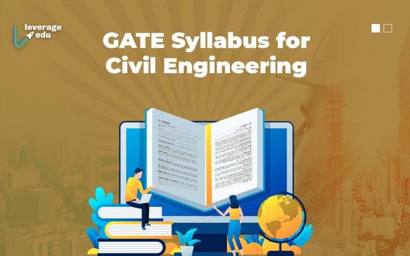 GATE Syllabus for Civil Engineering