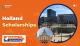 Holland Scholarships