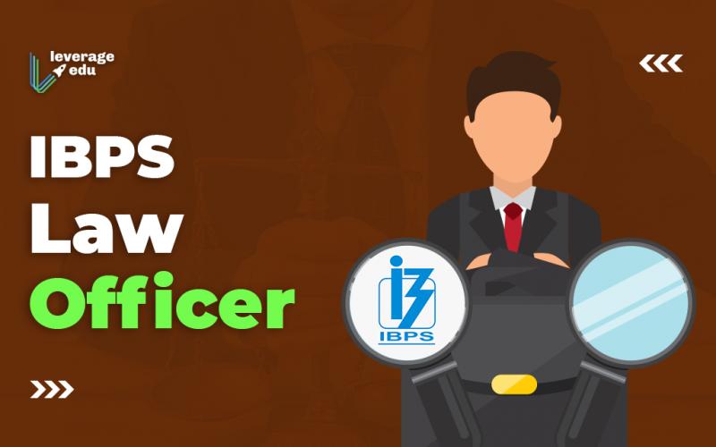 IBPS Law Officer