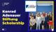 Konrad-adenauer-stiftung Scholarship