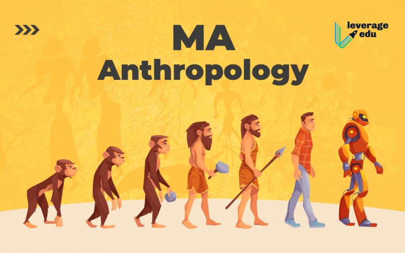 MA Anthropology