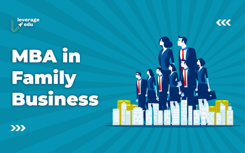MBA in Family Business