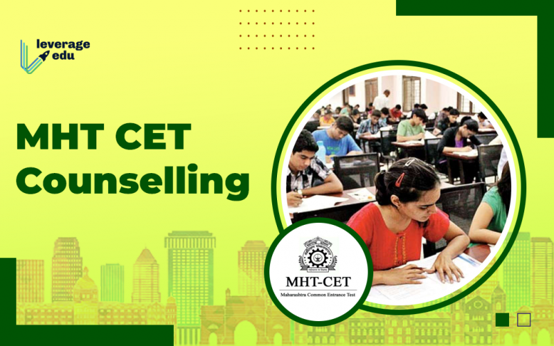 MHT CET Counselling