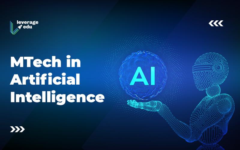 MTech in Artificial Intelligence