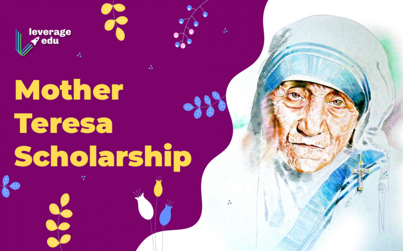 Mother Teresa Scholarship