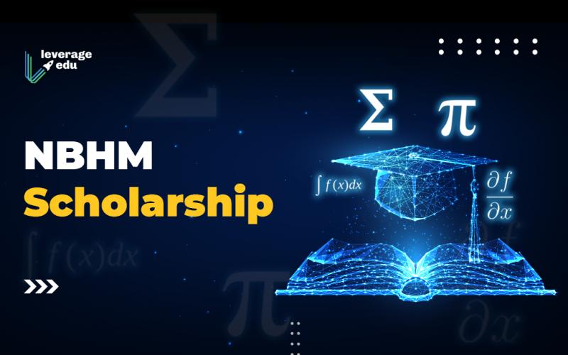 NBHM Scholarship
