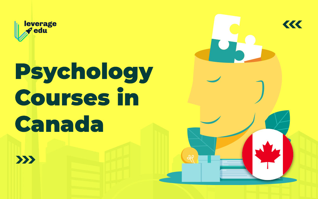 Comment on Psychology Courses in Canada by Team Leverage Edu