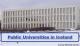 Public Universities in Iceland