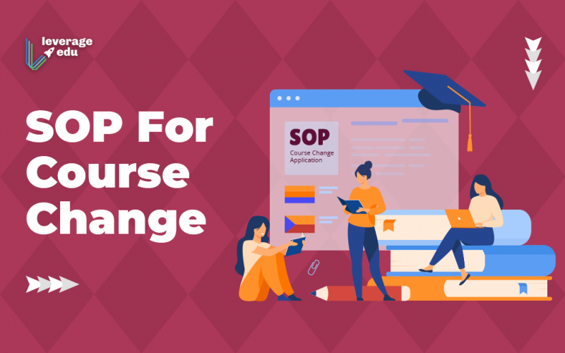 SOP for Course Change