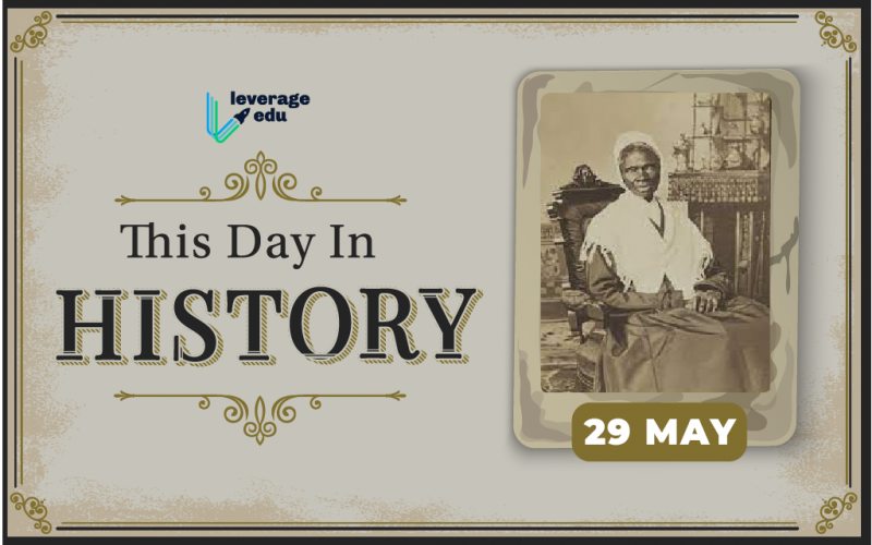This Day in History - May 29