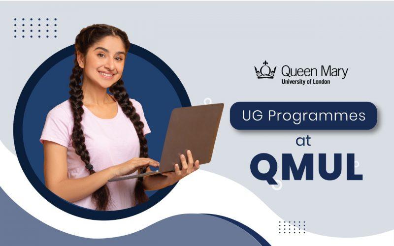 UG Programmes at QMUL