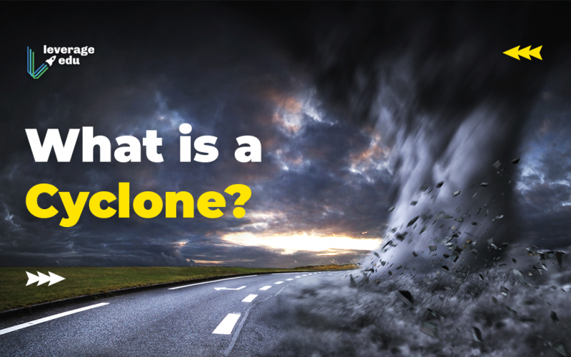 What is Cyclone