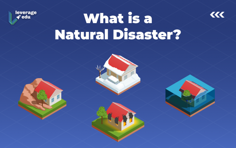 What is a Natural Disaster