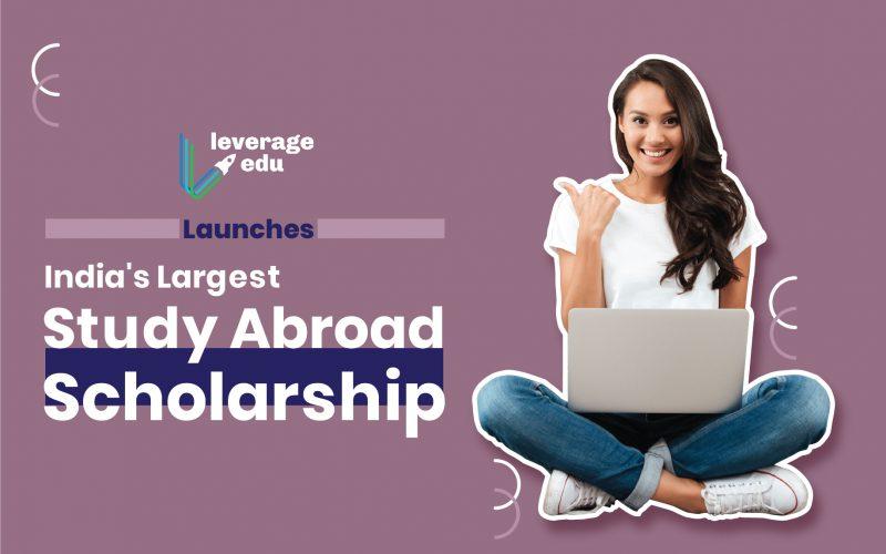 Leverage Edu Scholarship