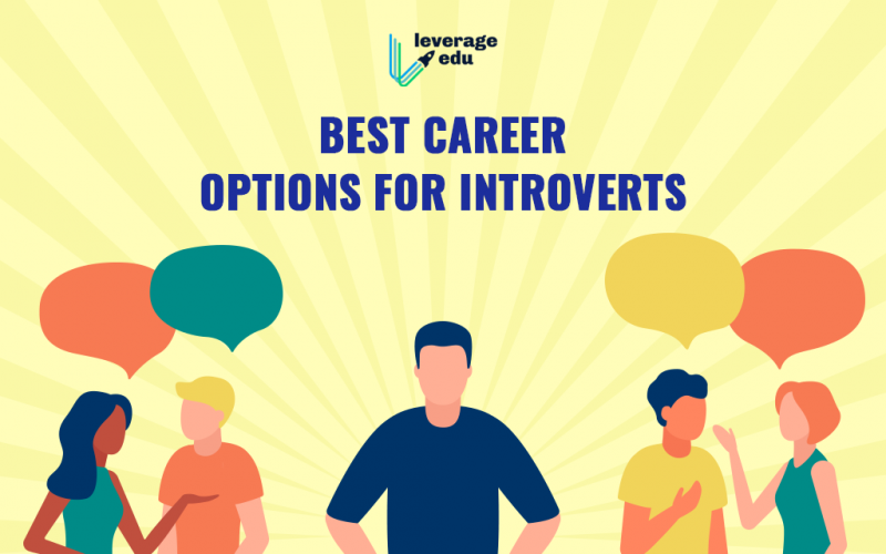 Best Career Options for Introverts