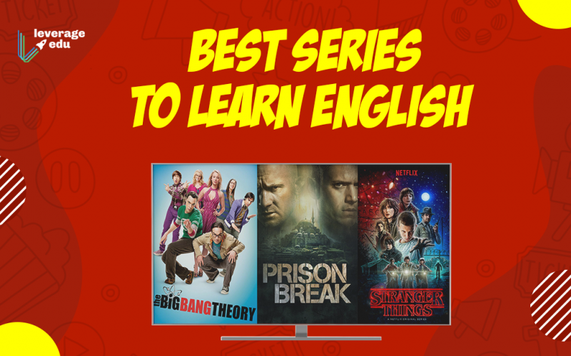 Best Series to Learn English