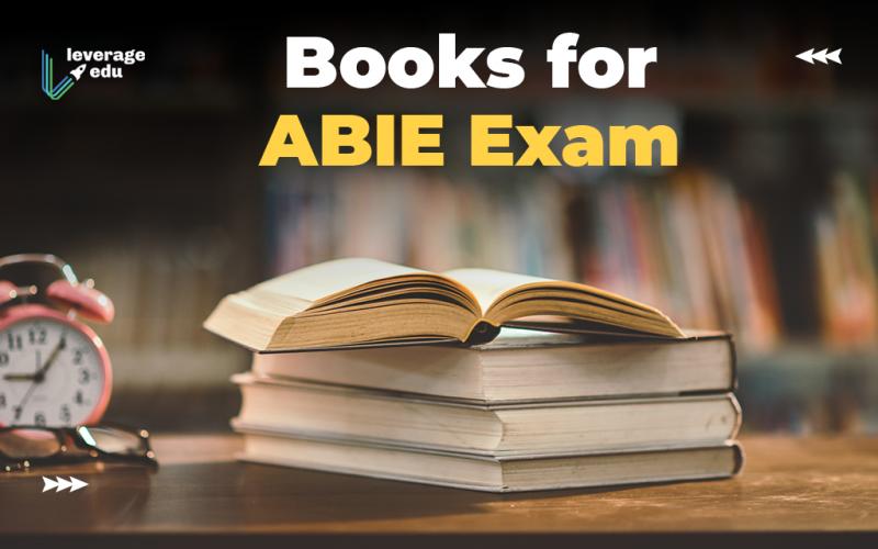 Books for ABIE Exam