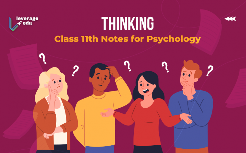 Class 11th Notes for Psychology