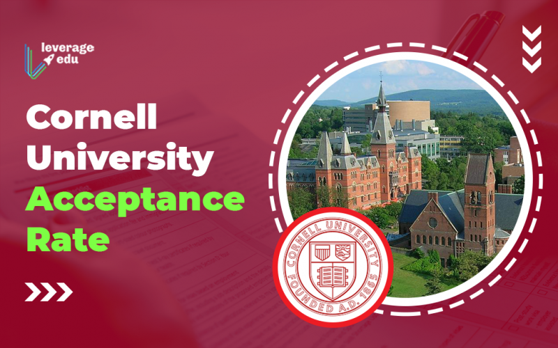 Cornell University Acceptance Rate