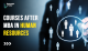 Courses after MBA in Human Resources