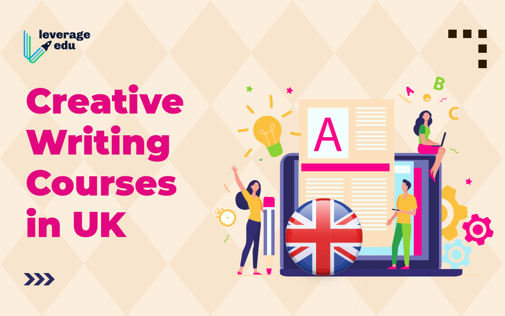 Creative Writing Courses in UK