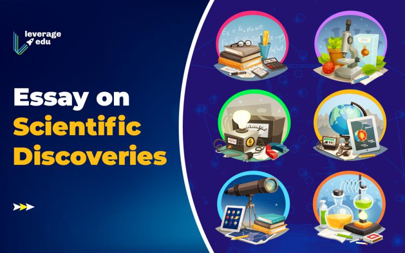 Essay on Scientific discoveries