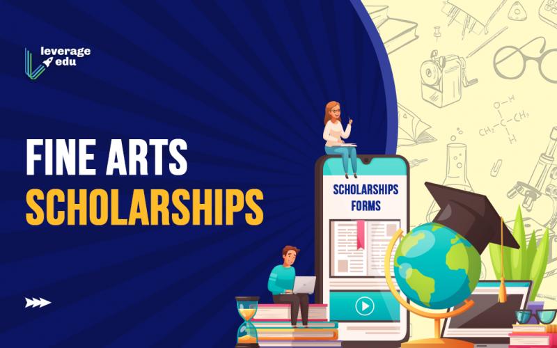 Fine Arts Scholarships