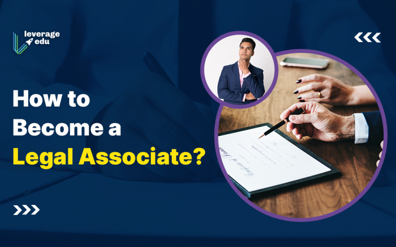 How to Become a Legal Associate