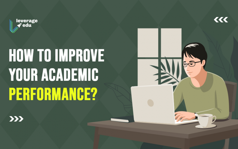 How to Improve your Academic Performance