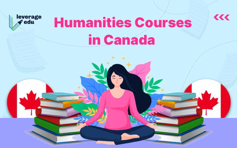 Humanities Courses in Canada