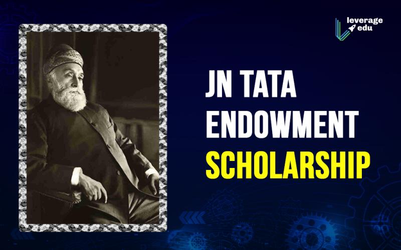 JN Tata Endowment Scholarship