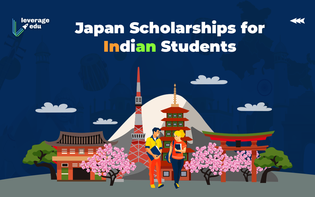 Comment on Top 4 Japan Scholarships for Indian Students You Never Knew Existed! by Team Leverage Edu