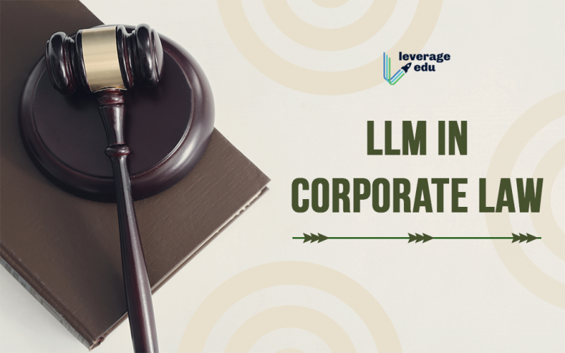 LLM in Corporate Law