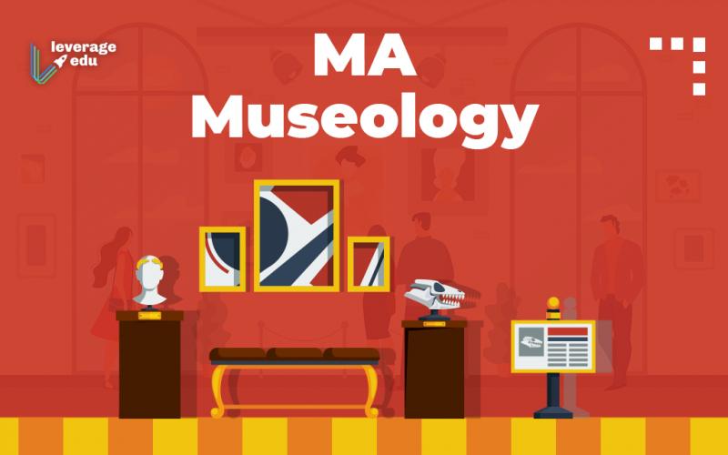 MA Museology