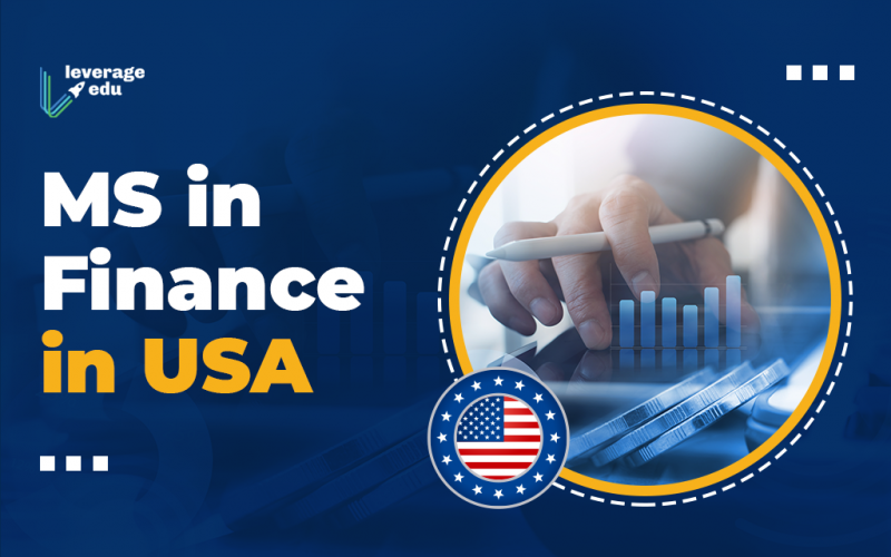 MS in Finance in USA