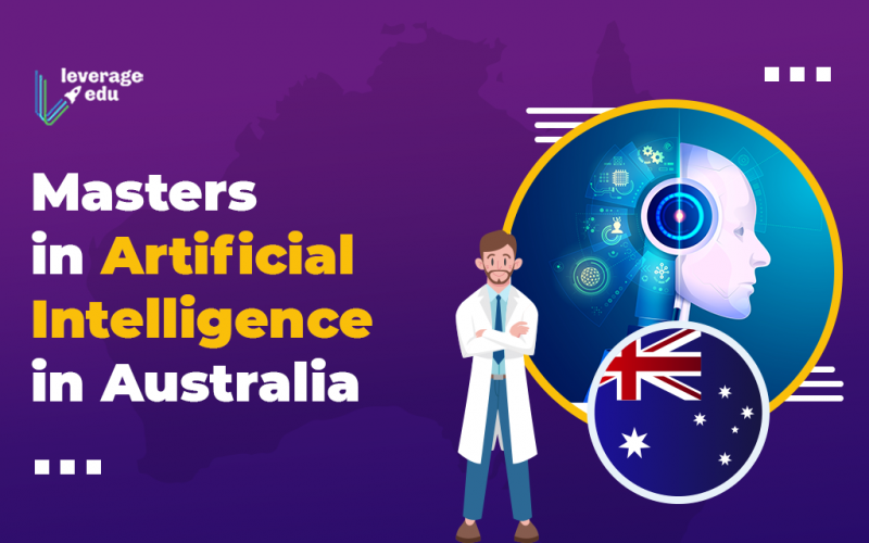 Masters in Artificial Intelligence in Australia