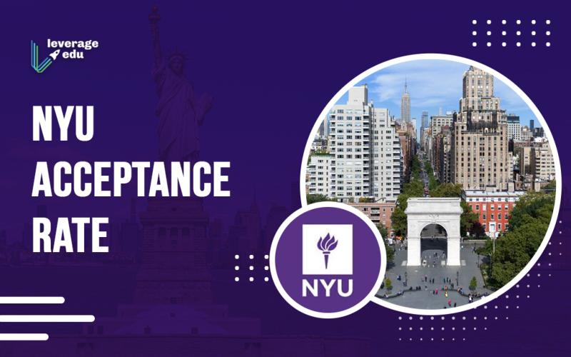 NYU Acceptance Rate