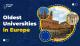 Oldest Universities in Europe