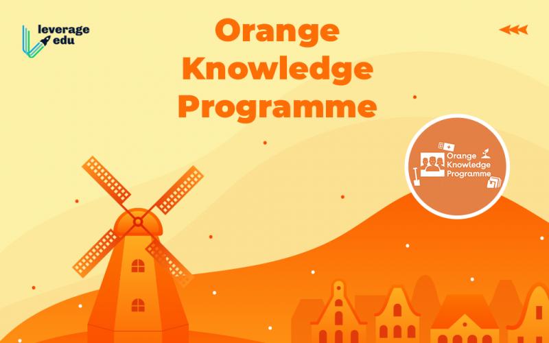 Orange Knowledge Program