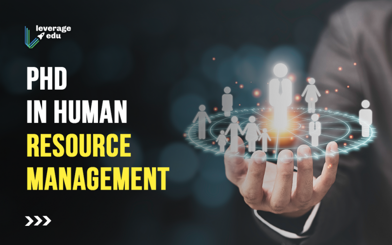 PhD in Human Resource Management