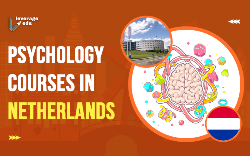 Psychology Courses in Netherlands