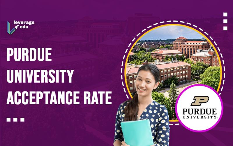 Purdue University Acceptance Rate