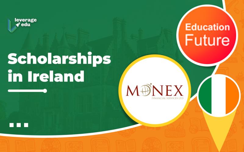 Scholarships in Ireland