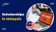 Scholarships in Malaysia